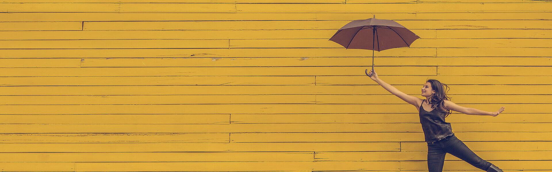 Slider Umbrella